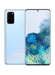 Samsung Galaxy S20 Plus 128GB Cosmic Blue, 12GB RAM, 5G, Dual Sim Smartphone, UAE Version