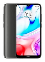 Xiaomi Redmi 8 64GB Onyx Black, 4GB RAM, 4G LTE, Dual Sim Smartphone