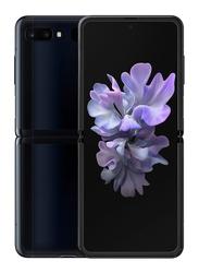 Samsung Galaxy Z Flip 256GB Black, 8GB RAM, 4G LTE, Dual SIM Smartphone