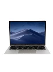 Apple MacBook Air MVFL2, 13.3 inch Retina Display, Intel Dual Core i5 8th Gen 1.6GHz, 256GB SSD, 8GB RAM, Intel UHD Graphics 617, EN KB with TouchID/TouchBar, 2019 International Version, Silver