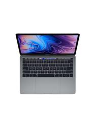 Apple MacBook Pro MV972, 13.3 inch True Tone Retina Display, IntelQuad Core i5 8th Gen 2.4GHz, 512GB SSD, 8GB RAM, Intel Iris Plus Graphic 655, EN KB with TouchID/TouchBar, 2019 Int'l Ver, Space Grey