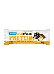 Maxsport Raw Paleo Protein Jungle Banana Flavor Bar, 50g