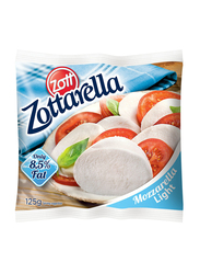 Zott Zottarella Mozzarella Light Cheese Ball, 125g