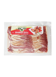 Smith Deli Smoked Cured Breakfast Beef Strips, 350 grams