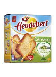 LU Heudebert Cereacol Rusks, 280g