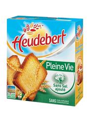 LU Heudebert Unsalted Rusks, 34 Slice, 300g