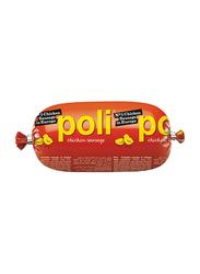 Perutnina Poli Chicken Sausage, 500 grams