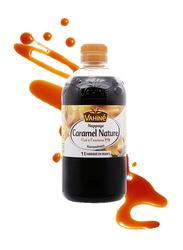 Vahine Caramel Nature Topping, 700g