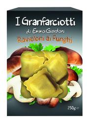 Emma Pasta Mushroom Granfarciotti Fresh Egg Pasta, 250g
