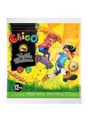 Chico Mexicana Wheat Tortilla, 12 Piece, 348g