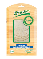 Texa Star Organic Turkey Mortadella, 150 grams