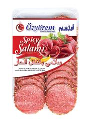 Ozyorem Spicy Beef Salami with Paprika, 80 grams