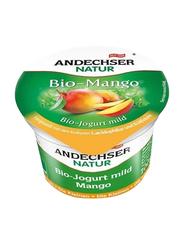 Andechser Organic Mango Yogurt, 100g