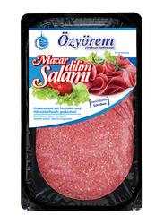 Ozyorem Macar Dilim Beef Salami, 80 grams
