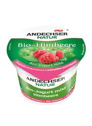 Andechser Organic Raspberry Yogurt, 100g