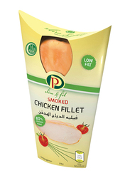 Perutnina Slim & Fit Smoked Chicken Fillet, 170 grams