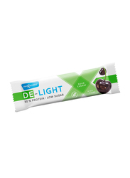 Maxsport De-Light Low Sugar Sour Cherry Flavor Protein Bar, 45g