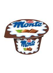 Zott Monte Chocolate Cream Dessert Pudding, 150g