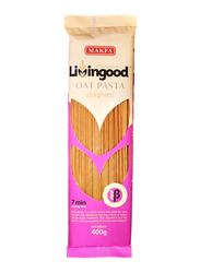 Makfa Livingood Oat Spaghetti Pasta, 400g