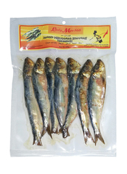 Lady Mae 168 Dried Salted Herring (Tunsoy), 100 grams