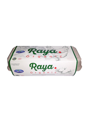 Lactio Raya Organic White Eggs, 10 Pieces