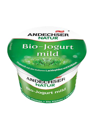 Andechser Organic Natural Yogurt, 100g