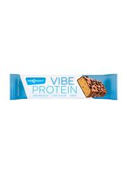 Maxsport Vibe Protein Coconut Chocolate Flavor Bar, 55g