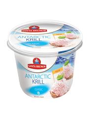 Santa Bremor Classic Antarctic Krill Seafood Paste, 150 grams