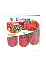 Ozyorem Beef Salami Mix, 100 grams