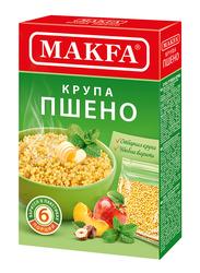 Makfa Polished Millet Groats, 5 x 80g