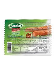 Amadori Turkey Frankfurter Sausage, 100 grams
