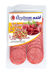 Ozyorem Beef Salami for Pizza, 80 grams