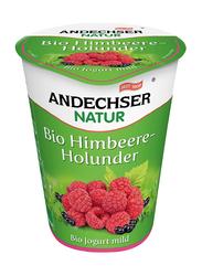 Andechser Organic Raspberry Yogurt, 400g