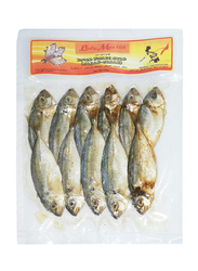 Lady Mae 168 Dried Salted Finlet Scad (Salay-Salay), 100 grams