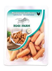 Zogi Mini Cocktail Frankfurters, 300 grams