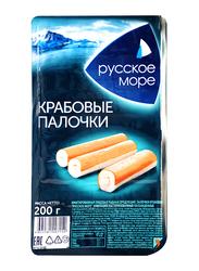 Russian Sea Crab Sticks, 200 grams