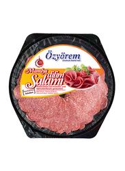 Ozyorem Manolya Dilim Beef Salami, 80 grams