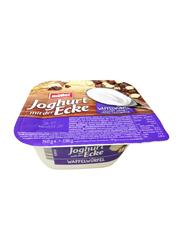 Muller Mix Choco Waffles Yogurt, 150g