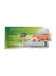 Amadori Turkey Frankfurter Sausage, 250 grams