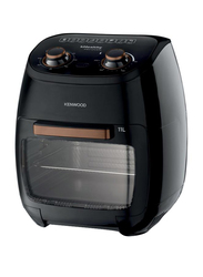 Kenwood Multifunction Air Fryer, 2000W, HFP90, Black
