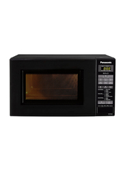 Panasonic 2L Microwave Oven, 800W, NNST266B, Black