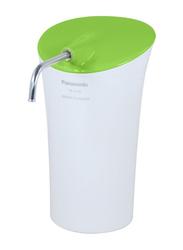 Panasonic Water Purifier, White/Green