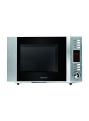 Kenwood 30L Microwave Oven, 900W, MWL311, Silver