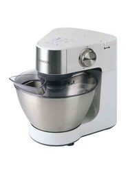 Kenwood Prospero Electric Kitchen Machine with Stainless Steel Bowl, 900W, KM281, White