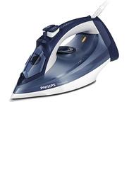Philips PowerLife Steam Iron, 2400W, GC2994, Blue/White