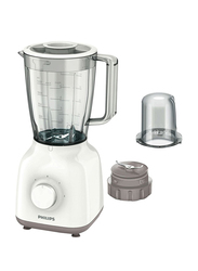 Philips 5L Daily Collection Blender, 400W, HR2102, White