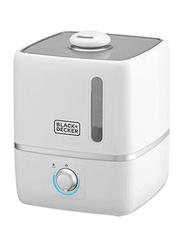 Black+Decker 3L Air Humidifier, HM3000, White