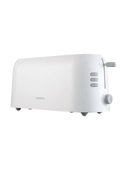 Kenwood Toaster, 1500W, TTP210, White