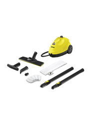 Karcher SC 2 EasyFix Steam Vacuum Cleaner, Yellow