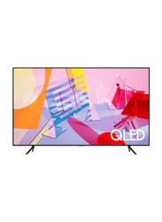 Samsung 55-Inch 4K Ultra HD QLED Smart TV, QA55Q60T, Black